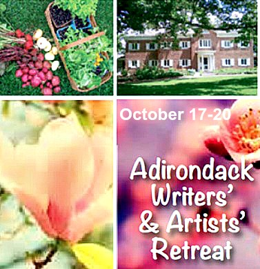 Adirondack Writers' & Artists' Retreat