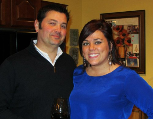 Keith Castro and Lanai Monahan are the new innkeepers at the Essex Inn. Castro is the chef at Room 12.