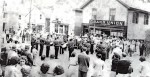 Celebration on Essex's Main Street. Photo taken after 1972. (Thank you to Mary Wade for sharing)