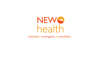 New Health logo