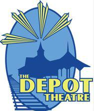 Depot Theatre logo