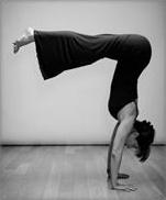 Wellness Workshop Handstand Heaven