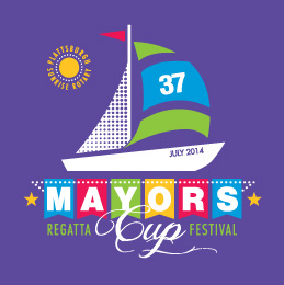 Mayor's Cup logo