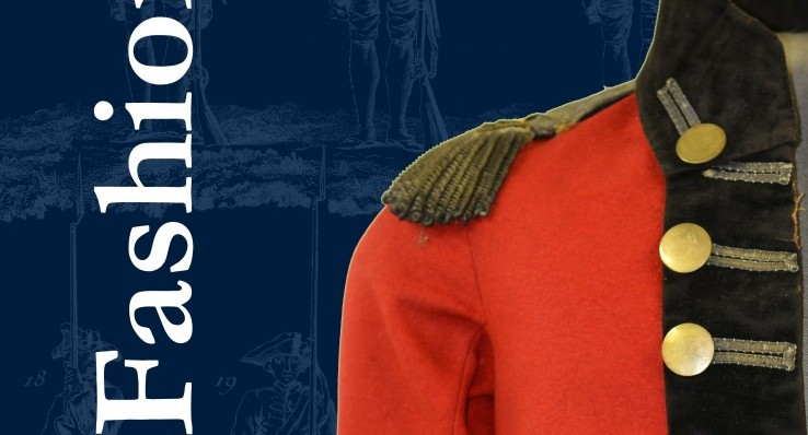 Founding Fashion: The Diversity of Regularity in 18th-Century Military Clothing is the Fort Ticonderoga Museum's newest exhibition open for the 2014 season.