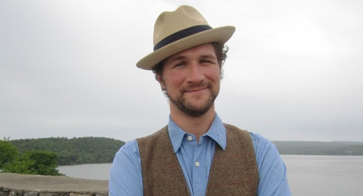 Matthew Keagle has been named Fort Ticonderoga's Director of Exhibition