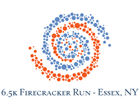 6.5k firecracker run