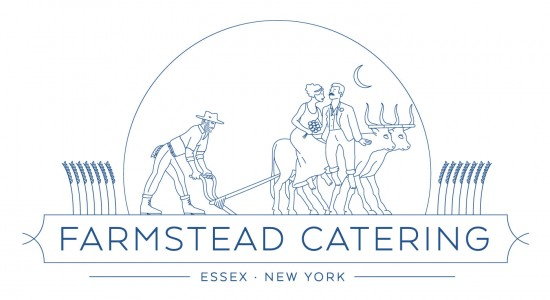 Farmstead Catering Logo