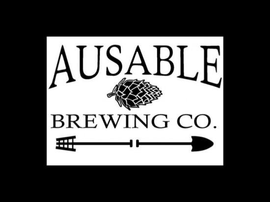 Ausable Brewing Company Logo