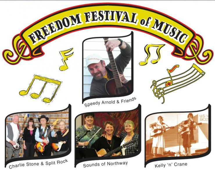 Freedom Festival of Music