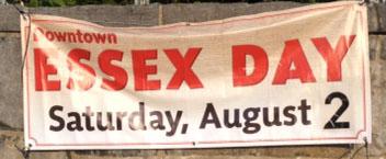 Essex Day banner