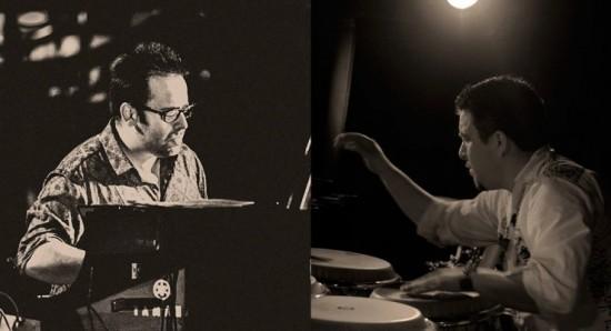 Manuel Valera & Samuel Torres