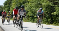 2014 ididaride (Credit: Rob Rezin, Adirondack Mountain Club)