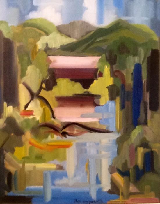 J Hill Ainsworth work 2