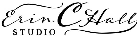 Erin C Hall Studio Logo