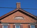 Essex Sunburst in brick (Credit: George Davis)