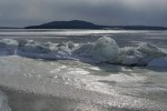 Frozen Lake Champlain 2 (Credit: Catherine Seidenberg)