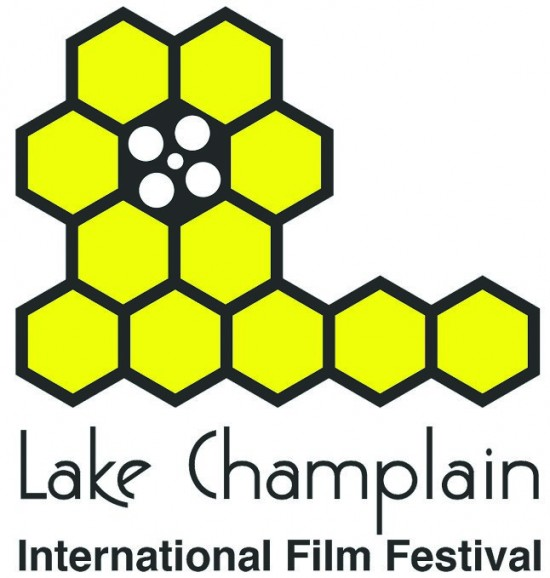 Lake Champlain International Film Festival logo