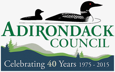 Adirondack Council: Celebrating 40 Years