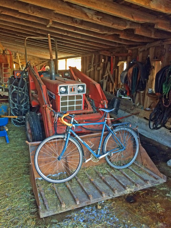 Full and By Farm Machines (Photo: virtualDavis)