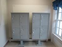 New Post Office Lockers (Credit: Katie Shepard)