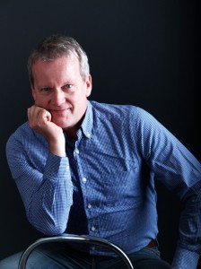 Pasi Sahlberg, Finnish educator, author, professor at Harvard Graduate School of Education