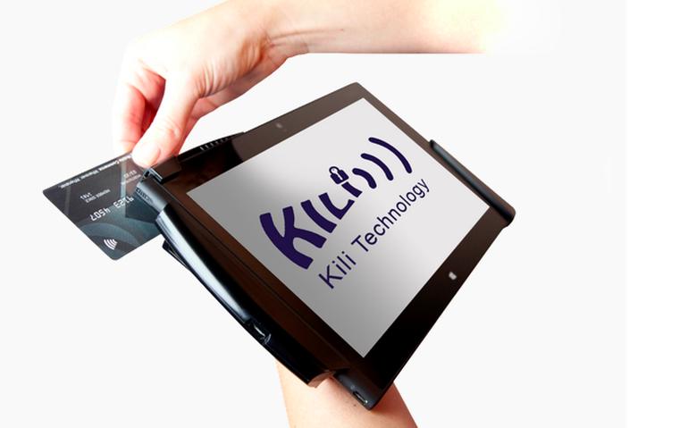 Square Buys Kili Technology