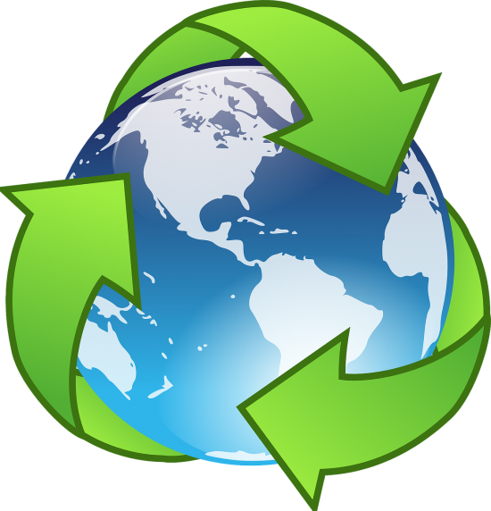 Recycle - Earth Day