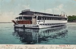 Windsor Ferry Postcard