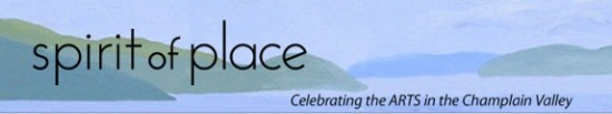 Spirit of Place logo