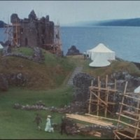 Urquhart Castle from The Private Life Of Sherlock Holmes