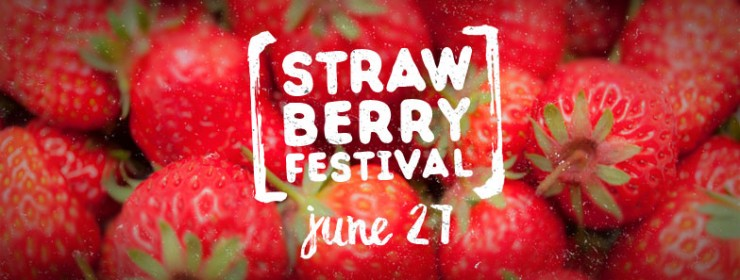 Rulf's Orchard Strawberry Festival