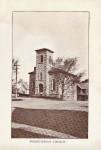 Essex Presbyterian Church (Credit: Essex Souvenir Letter)