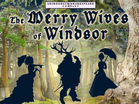 Merry Wives of Windsor (Design credit: Patrick Siler)