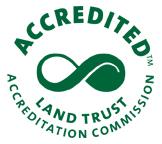 Land Trust Accreditation Commission Logo