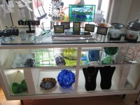 Essex Day 2015: Glasswork & More at the AAA Gallery (Credit: Katie Shepard)