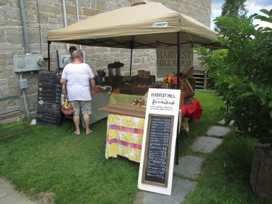 Essex Day 2015: Harvest Hill Farm Goods (Credit: Katie Shepard)