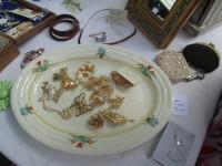 Essex Day 2015: Vintage Pins & More (Credit: Katie Shepard)