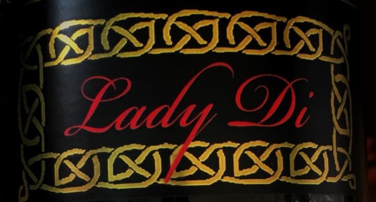 Lady Di Apple Wine from Elfs Farm in Plattsburgh, NY (www.elfsfarm.com)