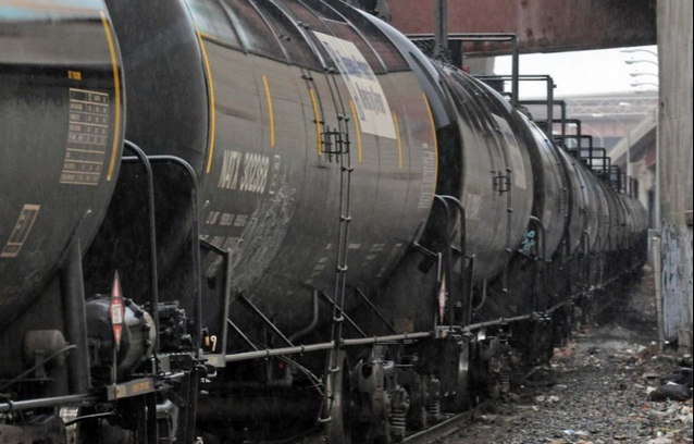 ADK Council weighs in against oil trains in park (Source: Capitol Confidential)