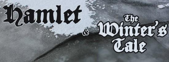 ADK Shakes Autumn 2015 Season: Hamet and The Winter's Tale