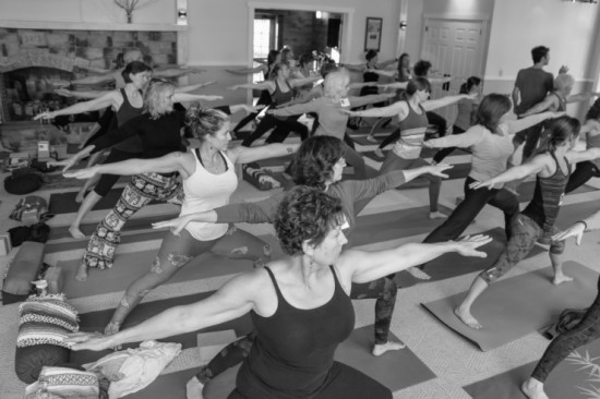 2015 Up North Yoga Conference