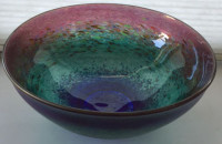 Glass Bowl (Credit: Essex Library)