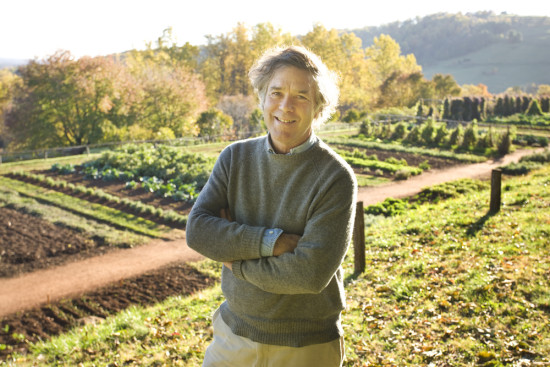 Peter J. Hatch, long-time Director of Gardens and Grounds at Thomas Jefferson's Monticello, is the featured speaker at Fort Ticonderoga's Fifth Annual Garden & Landscape Symposium April 9, 2016. Registration is now open for this one-day symposium and space is limited.