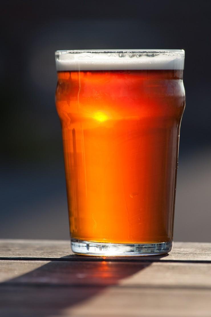Beer (Credit: Pixabay)