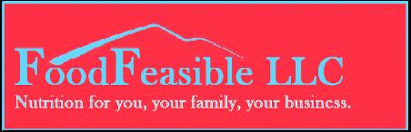FoodFeasible Logo