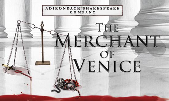 ADK Shakes Merchant of Venice