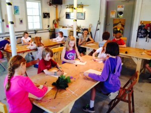Design Your Dream Trail Workshop on March 19