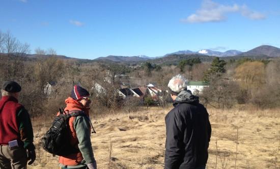 Hiking CATS Trails
