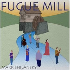 Fugue Mill Cover