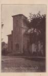 Vintage Postcard: Presbyterian Church, Essex, NY (Credit: W.H. Cruikshank)